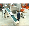 Requirement of Bag Slitting Machine for Bags Containing Large Lumps of Lime