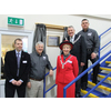 SPIROFLOW: New Technology Centre Opened