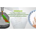 Webinar: Optimizing the Steelmaking Process with Bulk Material Simulation
